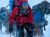 Primer tráiler castellano para 'Everest'