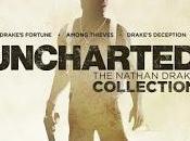 Uncharted: Nathan Drake Collection llegará PlayStation octubre