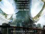 Reseña: Ciudad Hueso Cassandra Clare. (Cazadores Sombras