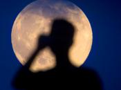 cielo cerebro: fascinante relación entre Luna neurotransmisores