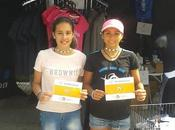 Challenge Junior Salou. Stand Sailfish