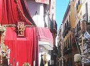 Hoy, Corpus Christi 2015 Sevilla