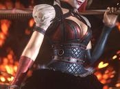 Harley Quinn Hood Nuevos Trailer's Batman: Arkham Knight