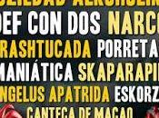 Alterna Festival 2015: S.A., Narco, Dos, Eskorzo, Angelus Apatrida, Canteca Macao...