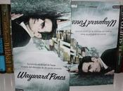 Concurso INTERNACIONAL: Llévate casa ejemplar Wayward Pines, novela basa nueva serie