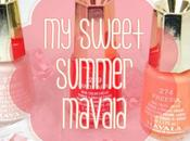 verano dulce mavala