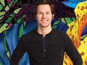 cachas Mark Wahlberg cumple años