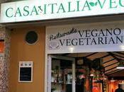 Restaurante vegetariano Casa Italia Adeje, Tenerife