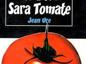 Reseña #67: DICEN SARA TOMATE Jean