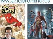 Ender. Novedades Cómics Mangas Mayo 2015