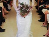 Inspiración para novias Carolina Herrera
