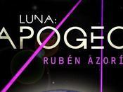 """Audiolibro: """"Apogeo"""" Rubén Azorín"""