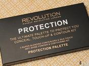 Conception Palette Light Medium Makeup Revolution