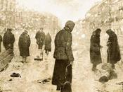 'Zombies Leningrado' cine' general… Cosnava.