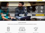 Reparar móvil casa, propuesta startup Myfixpert