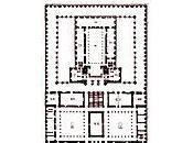 Escorial Templo Salomón