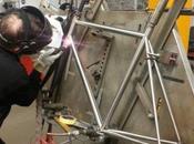 Eddy Merckx lanzara bicicletas introducción aleación aluminio Blockhaus
