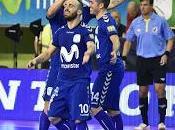 Inter Movistar suma primer punto gran final Liga tras derrotar ElPozo Murcia