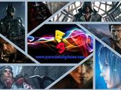 videojuegos esperados 2015