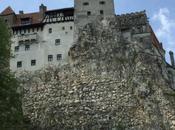 Castillo bran bucarest