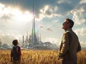 Reseña película: Tomorrowland