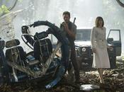 Creíamos habíamos visto todo, hasta llegado último tráiler 'Jurassic World'