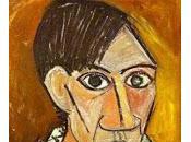 Posters para colorear: Picasso,