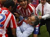 Sporting Gijón vuelve primera.
