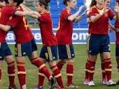 España Costa Rica Vivo, Mundial Fútbol Femenino