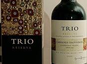 Trio Reserva Cabernet Sauvignon 2010