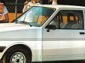 chico Ford, Fiesta