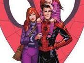 'Amazing Spider-Man: Renew Your Vows' bonito cliché