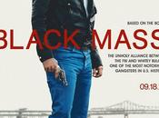 "Segundo póster oficial ""black mass"": johnny depp whitey bulger"
