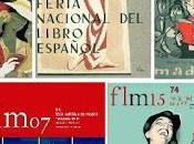 años historia Feria Libro Madrid