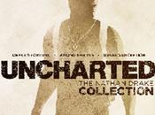 Uncharted: Nathan Drake Collection para Octubre