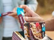 Barra cereales energética Aptonia Raspberry Milk Chocolate, sabroso aperitivo costo accesible