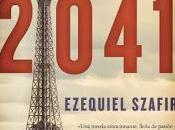 París 2041 Ezequiel Szafir