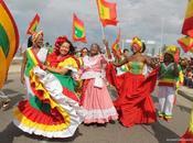 Etnografia centro historico cartagena indias sobre fiestas independencia