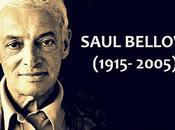 Centenario Saul Bellow.