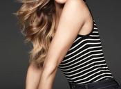 Sarah Jessica Parker luce llena glamour para Jordache Jeans