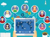 Outsourcing: ¿Cómo funciona para implementarlo?