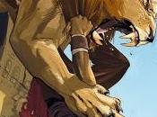 """trepidante aventura primer tomo """"Conan Vengador"""""""