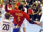España Austria Vivo, Preeuropeo Handball