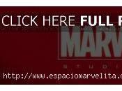"""Marvel Studios podría SDCC 2015 """"miedo"""""""