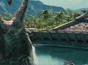 Jurassic World, dinosaurios están regreso