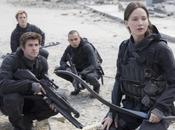 Primer Teaser Trailer Hunger Games: Mockingjay Part