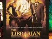 Hablando serie #19: Librarians