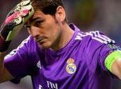 ¿Casillas fuera Real Madrid?