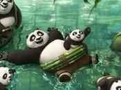Kung Panda primera imágenes