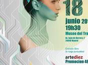 Desfile Moda artediez Madrid